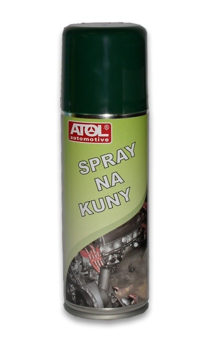 Atol  SPRAY NA KUNY