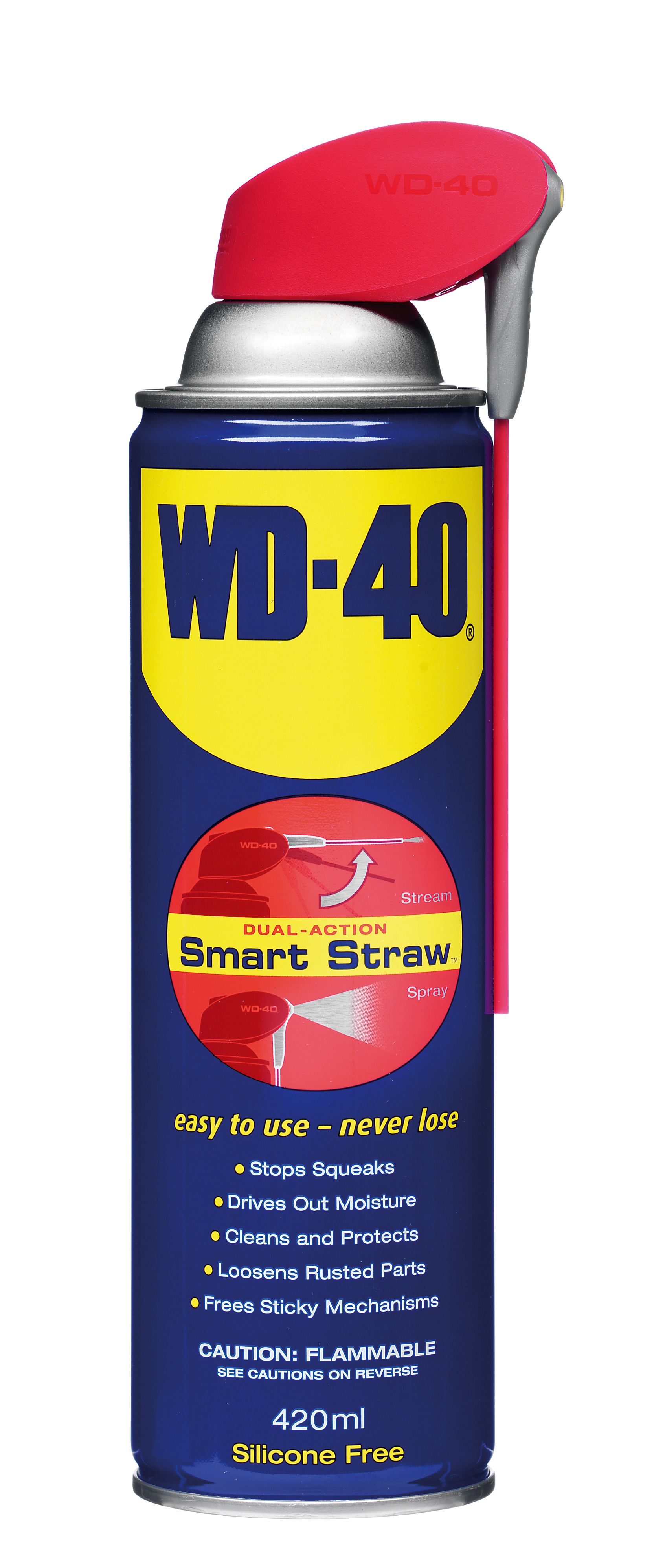 WD-40 spray 450ml