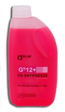 CS ANTIFREEZE G13  1l