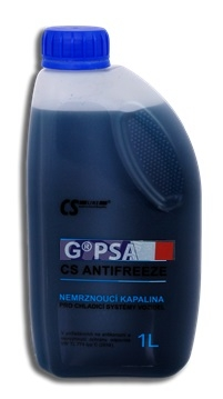 CS ANTIFREEZE GPSA  1l