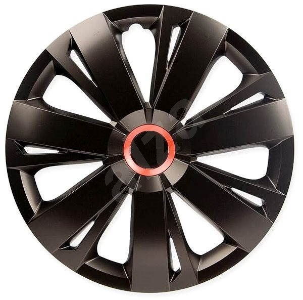 Versaco  Energy Black/red  RC 16""