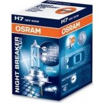 OSRAM Night Breaker Unlimited H7 12V 55W