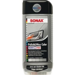 Sonax Polish & Wax Color