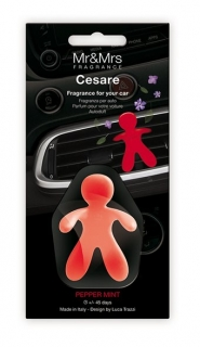 CESARE Mr&Mrs  Pepper Mint