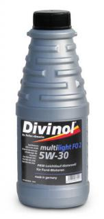DIVINOL multilight FO2 5W30 1L