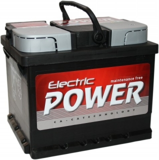 ELECTRIC POWER  45Ah P